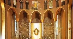 Speciale Apertura Urna di Santa Rita