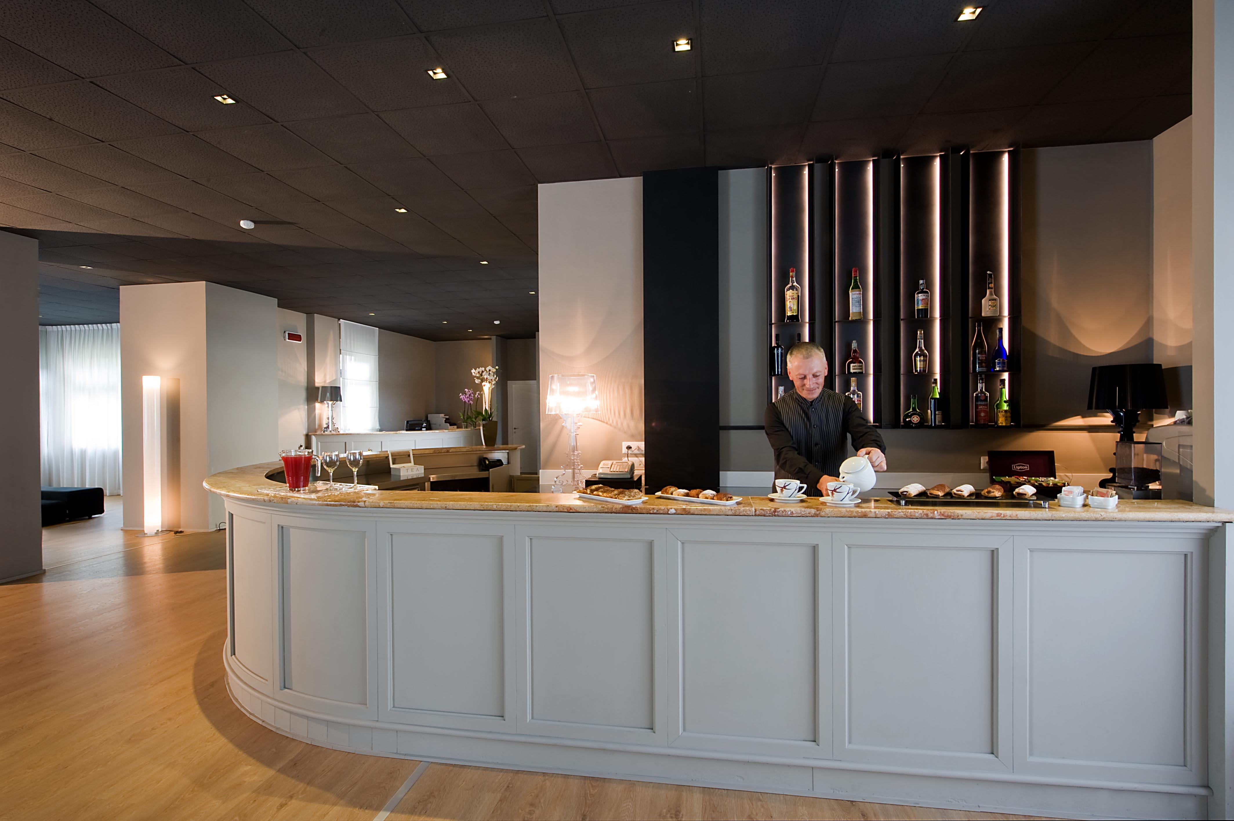 bar residence la corte cascia